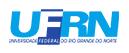 Universidade Feederal do Rio Grande do Norte